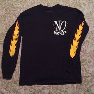 Other - No Doubt long sleeve
